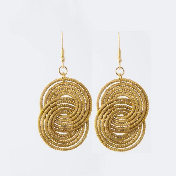 Raphael orecchini gold