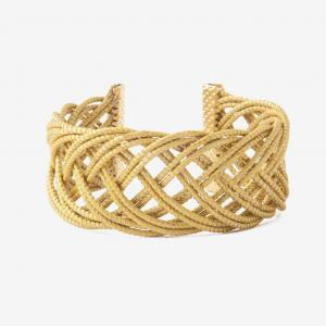 Chamùel bracciale gold