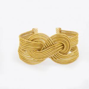 Ewa bracciale gold