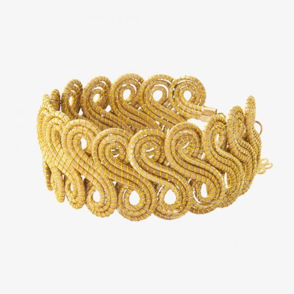 Ifà bracciale gold