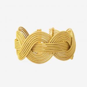 Jofièl bracelet gold
