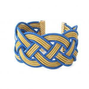 Raphaèl bracciale cobalto