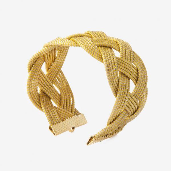 Raphaèl bracciale gold